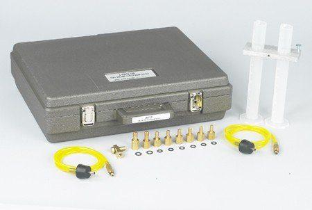 Fuel Volume Test Kit
