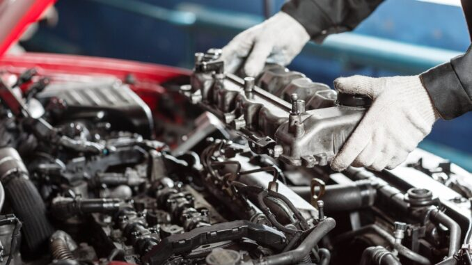 Engine Problems And Damage - The Most Expensive Of all Repairs