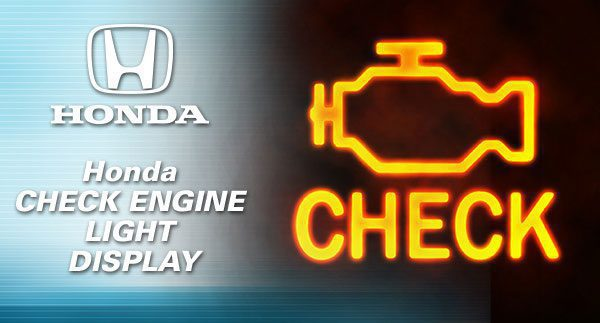 Obd1 Engine Trouble Code Information For Honda 95 Earlier Models