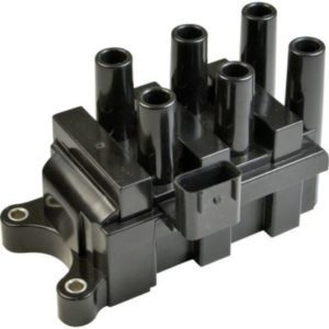 Ignition Coils Causing Engine Problems