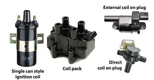 Ignition Coil Types