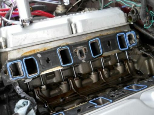 Intake Manifold Leaks Manifold Leaks Spell Trouble For Your Engine