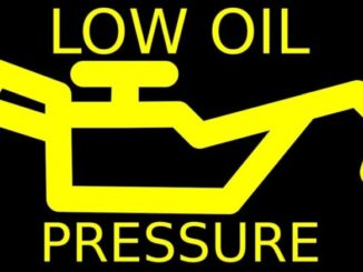 Low Oil Pressure - Troubleshooting The Causes Of Low Oil Pressure