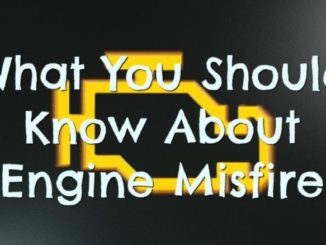Engine Misfire Causes - Fuel, Ignition, Coolant Or Compression Related