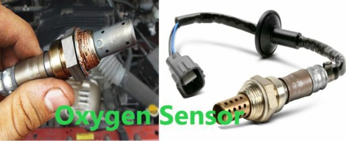 (O2) Oxygen Sensors - Function, Failure Symptoms, Testing Procedures