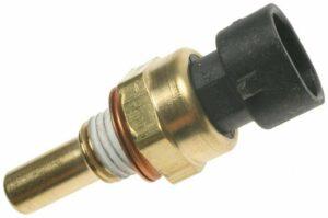Engine Coolant Temperature (ECT)