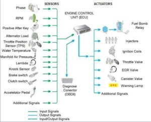Automotive Sensors - Why Are Sensors So Important Today
