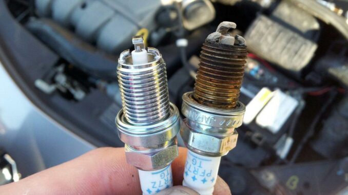 Spark Plug Health - Is Directly Linked To Overall Engine Performance