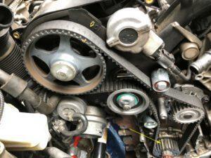 Engine Timing Belts