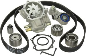 Complete Timing Belt Kit