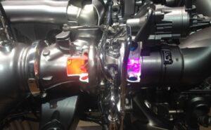 Do Turbochargers Save Fuel