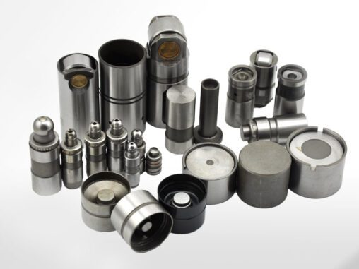 Display Of Different Valve Lifters