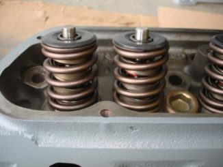 Valve Springs - Function - Failure Symptoms - Causing Possible Damage
