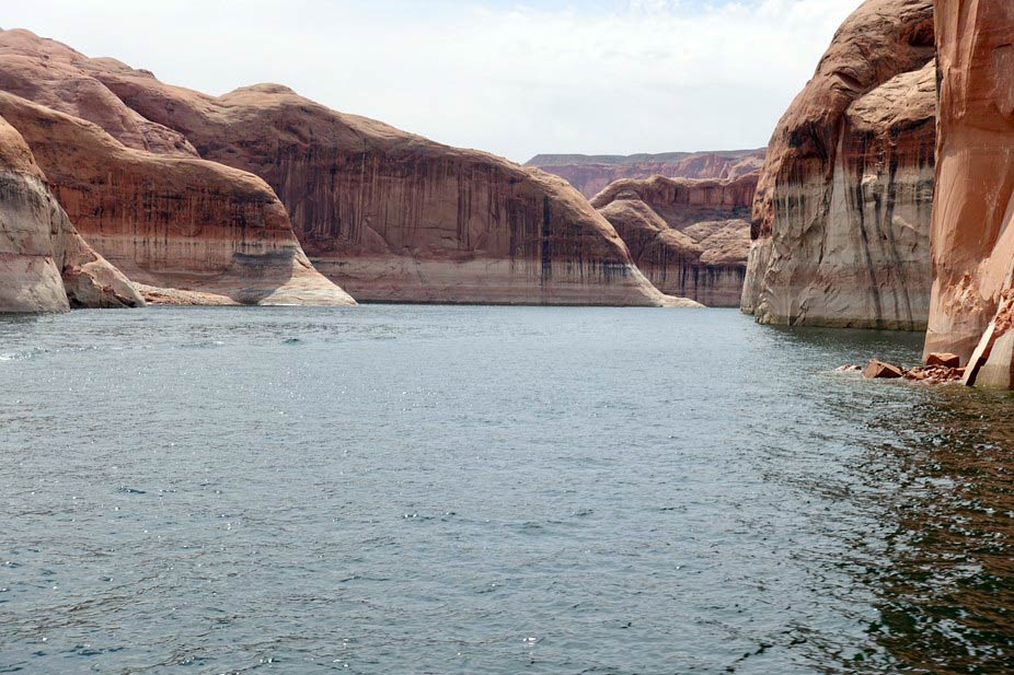 Lake Powell, by Patti Weeks