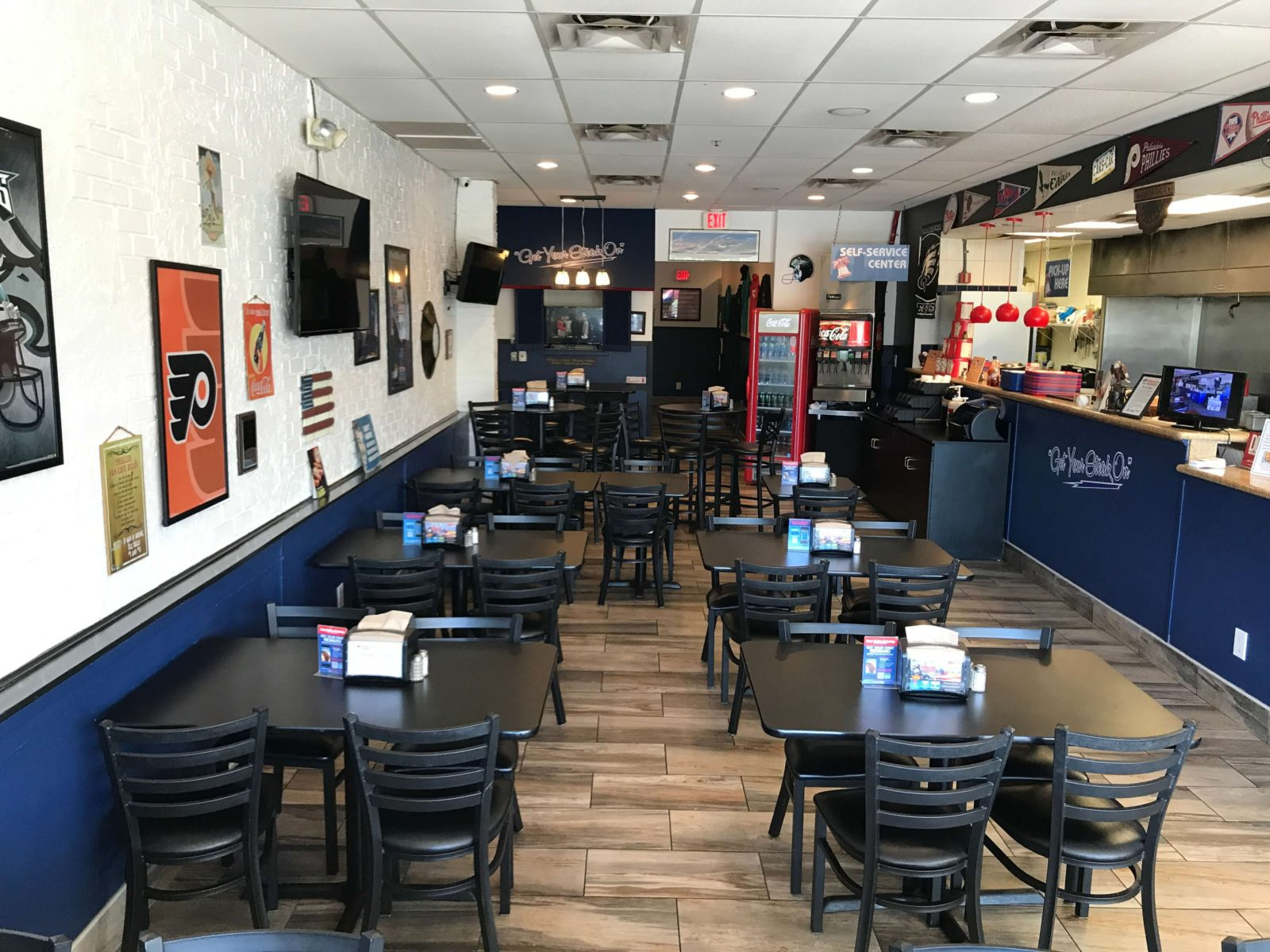 Philly Grill Restaurant Hypoluxo
