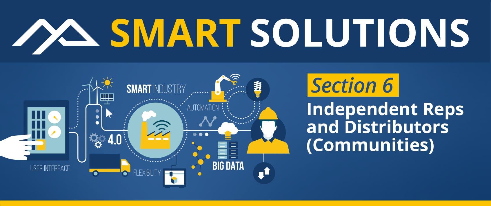 Smart Solutions - Communities
