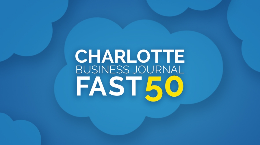 Mountain Point - Charlotte Business Journal - Fast50