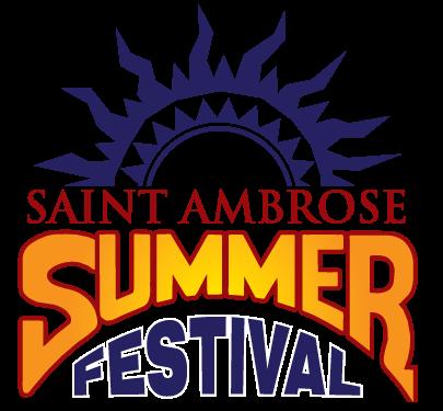 Parish Summer Festival: June 20-23
