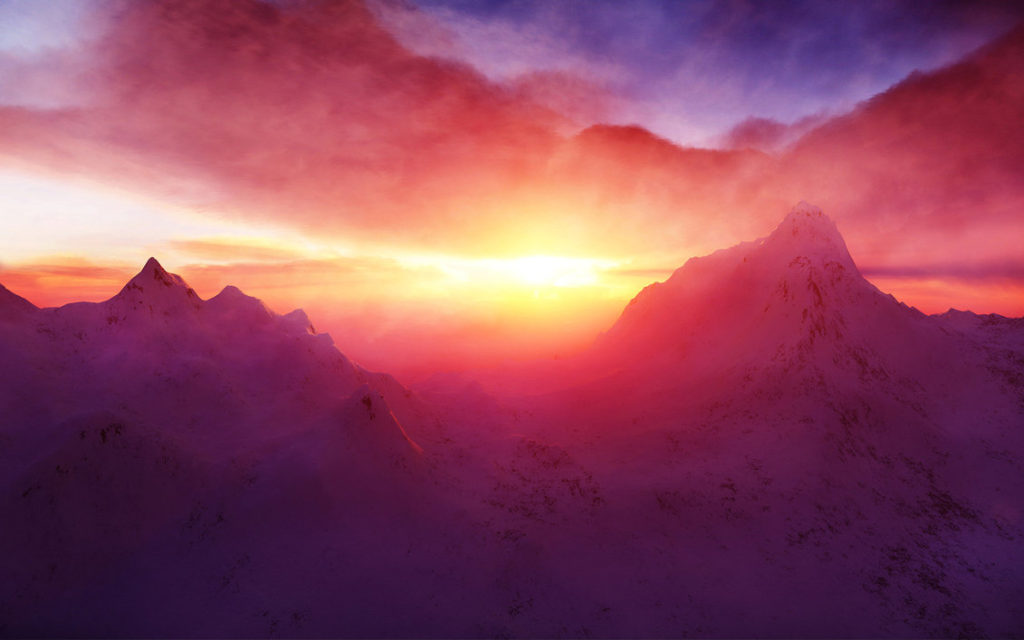"""…Live A Life Worthy Of Heaven…"""