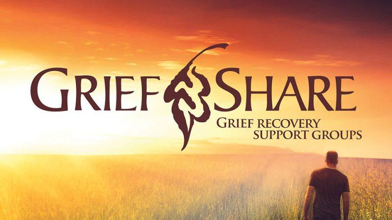 GriefShare Series, starting September 11