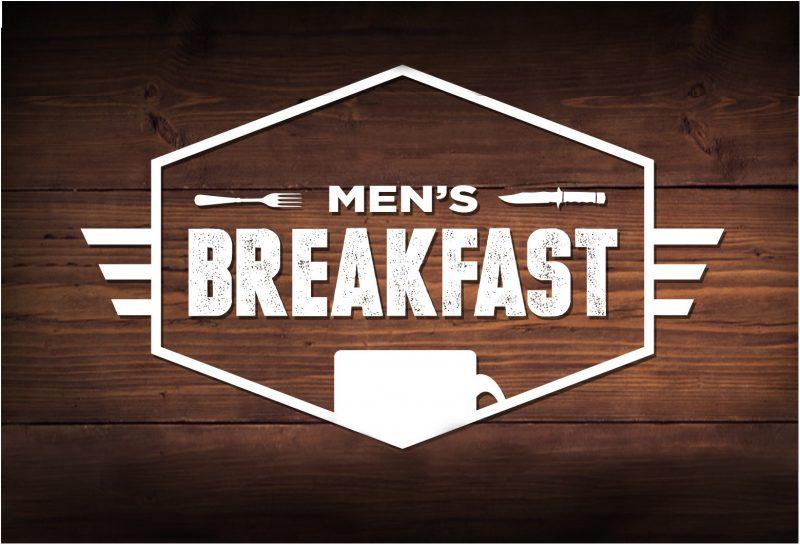 Men's Breakfast: September 28