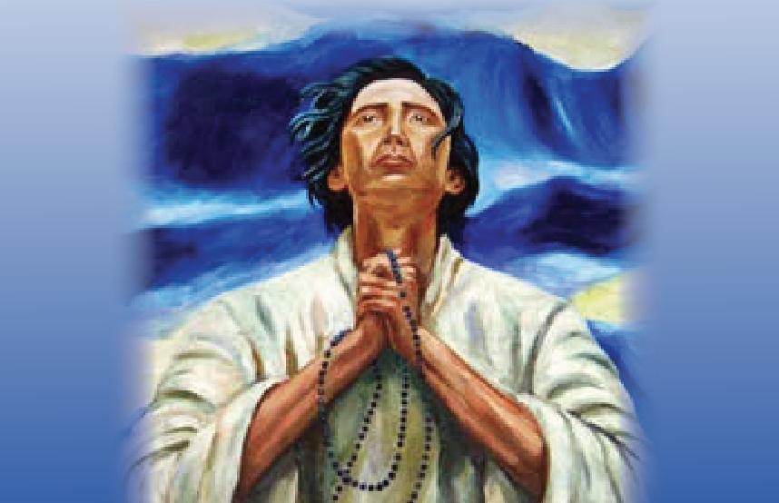Filipino Mass on the Feast of San Lorenzo Ruiz: September 28