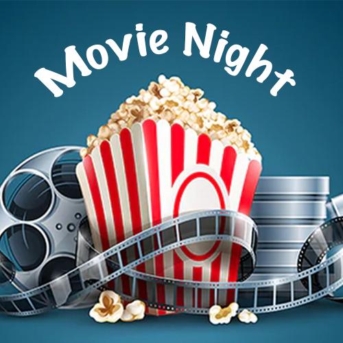 Movie Night: November 14