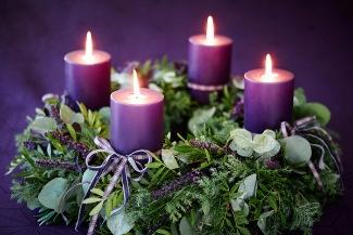 Advent Scripture Reflection and Blog