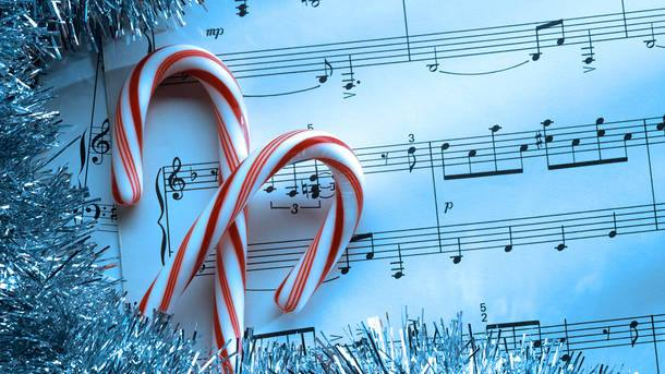 Christmas Concert, Potluck & Tree Lighting: December 7