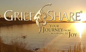 GriefShare Series, Please Join Us