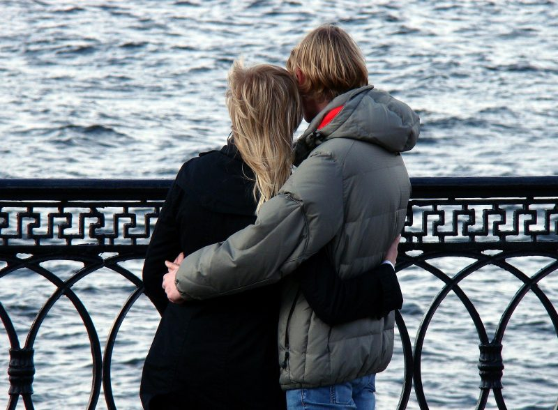 Married Couples: Weekend To Remember