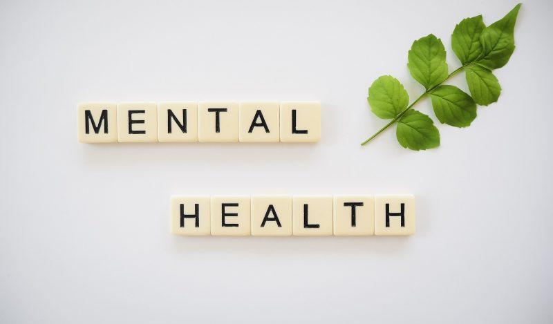 Mental Health Check!