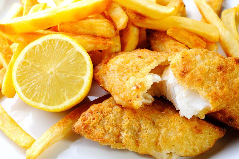 Fish Fry: February 26