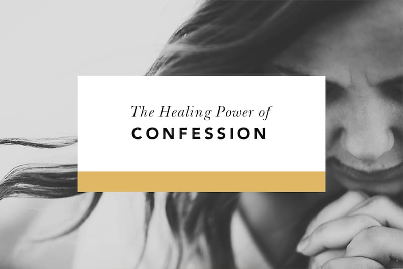 Confession / Reconciliation Sign Up