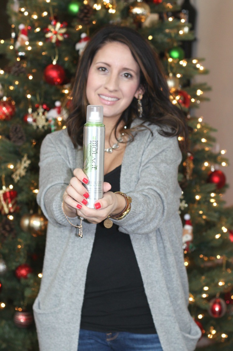 Dry Shampoo Review Hits and Misses