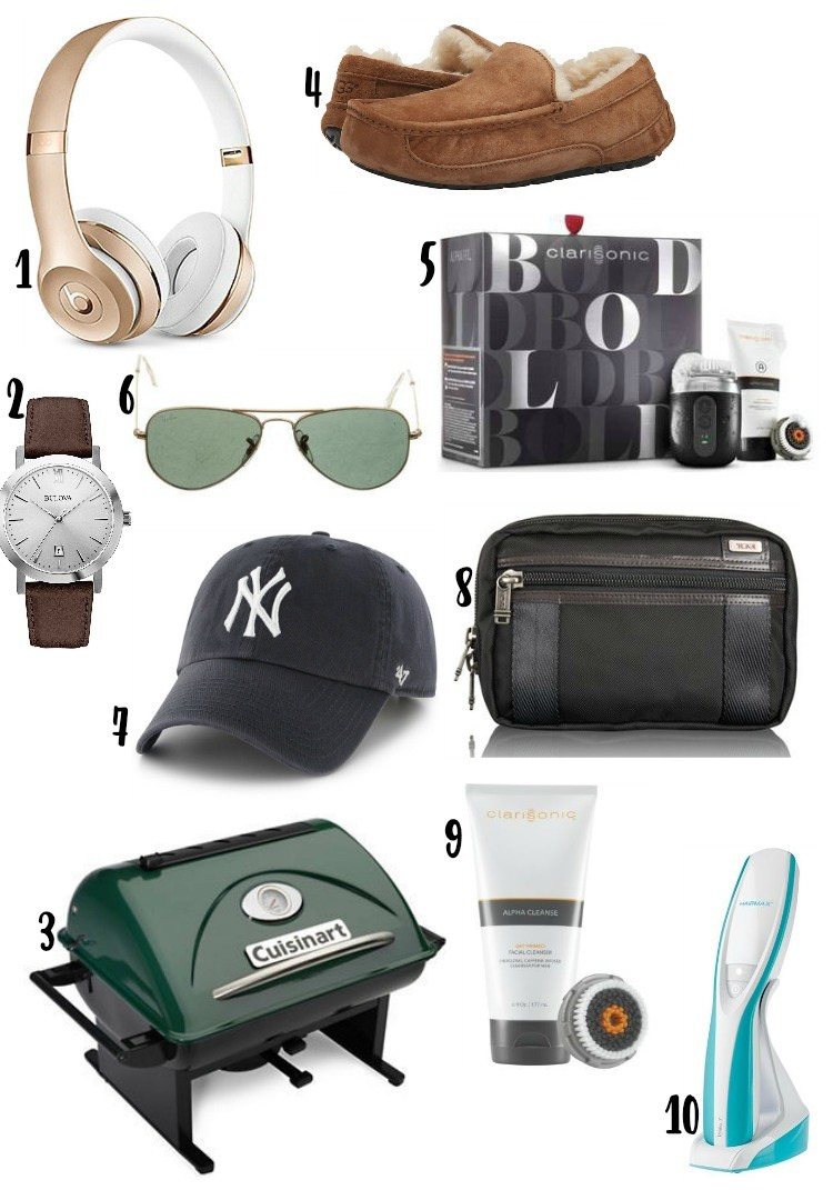 Father's Day Gift Guide, Pretty In Her Pearls, Houston Blogger