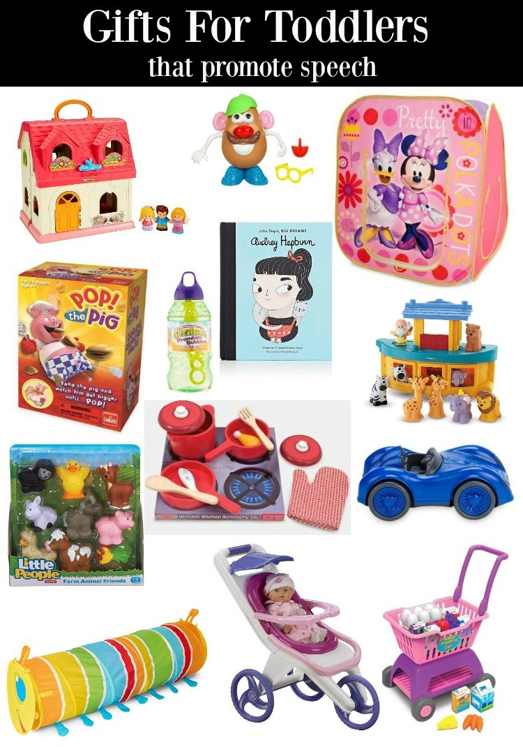 Gifts for toddlers that promote speech, Houston Mom Blogger, Houston Blogger, Speech therapy toys