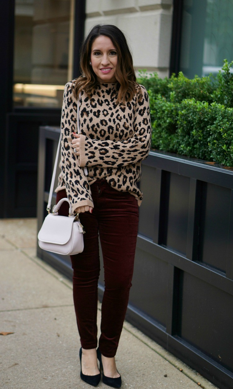 Ann Taylor Sweater Season and Holiday Gift Ideas