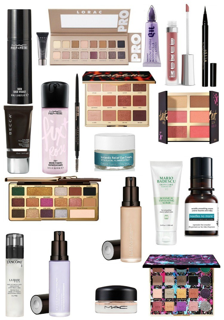 Ulta 21 Days Of Beauty Favorites