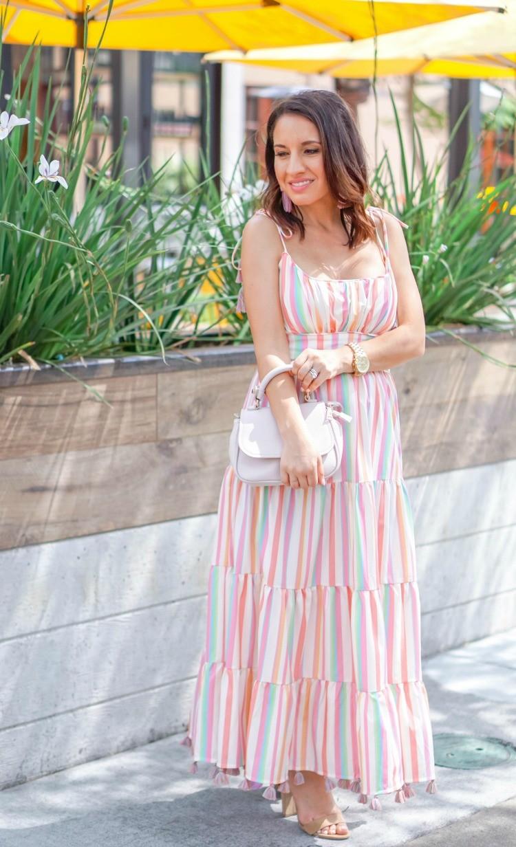 Pretty Chicwish summer dress