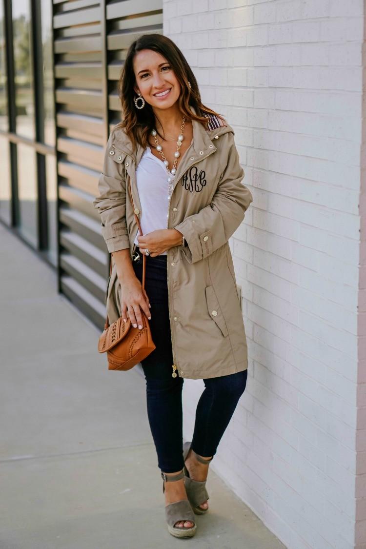 MarleyLilly Rain Jacket