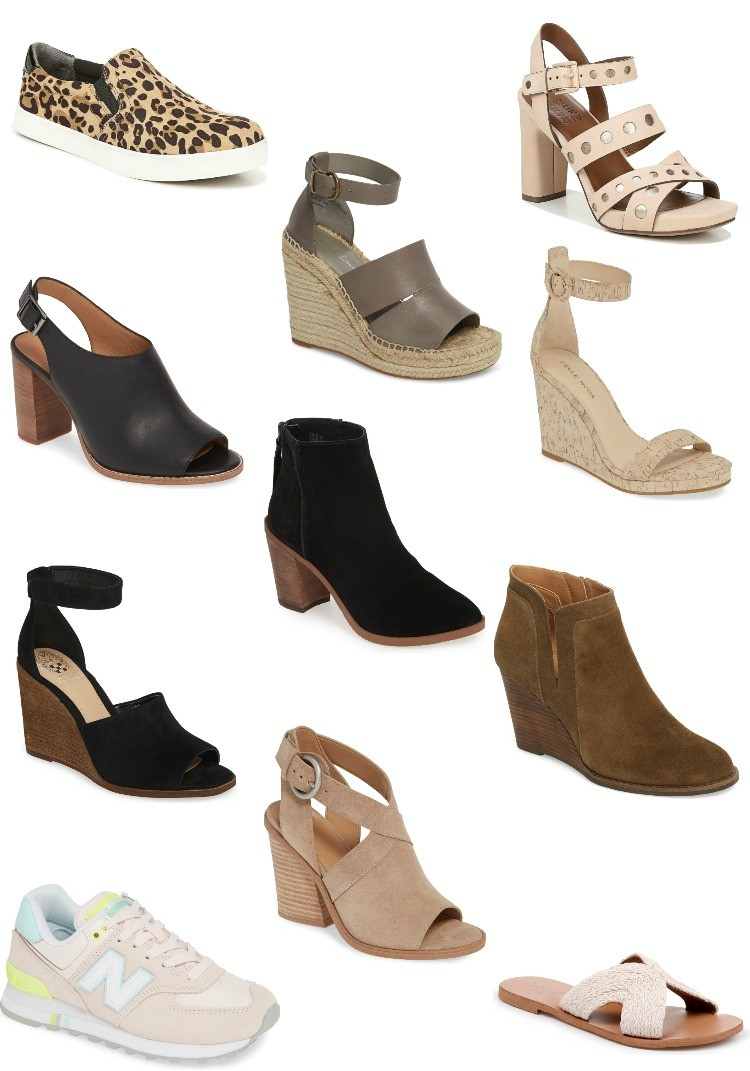 Cute Shoes On Sale