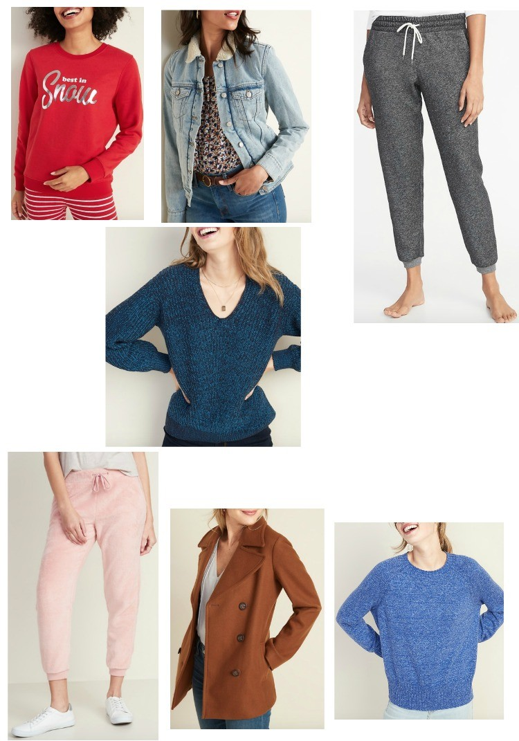 Cute OldNavy Clothes