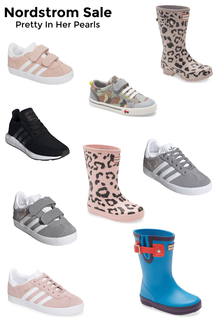 Nordstrom Anniversary Sale Childrens Shoes