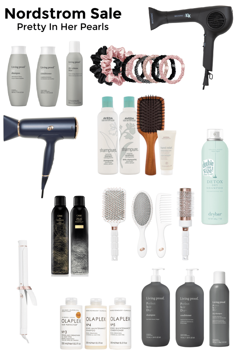 Nordstrom Anniversary Sale Haircare