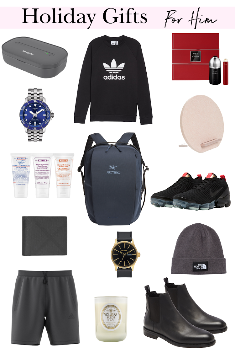2020 GiftGuide For Him