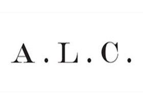 Fashion: A.L.C.
