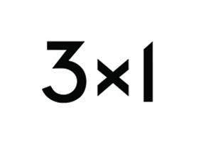 Fashion: 3×1