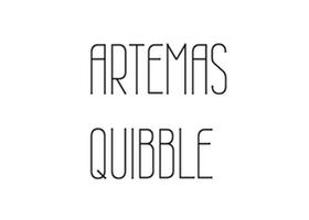Fashion: Artemas Quibble