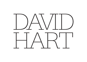 Fashion: David Hart